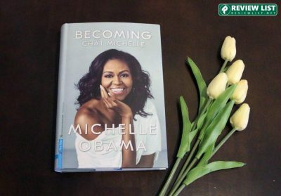 hồi ký michelle obama