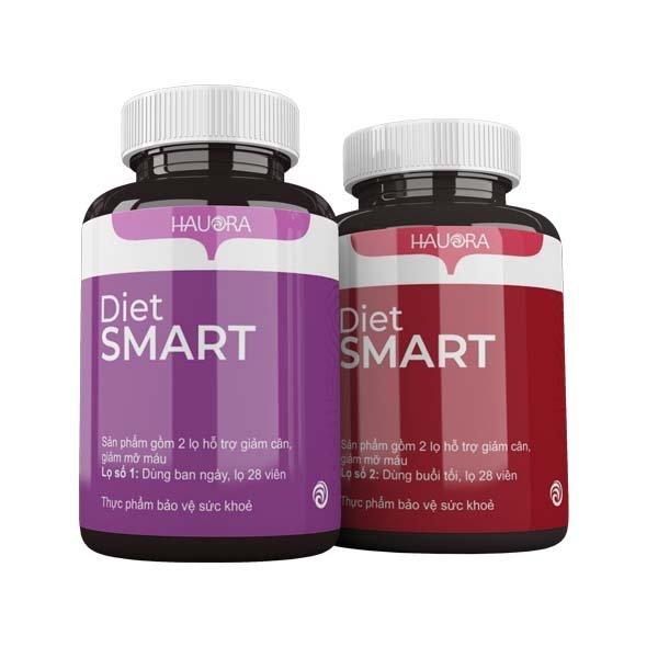 Viên uống Diet Smart