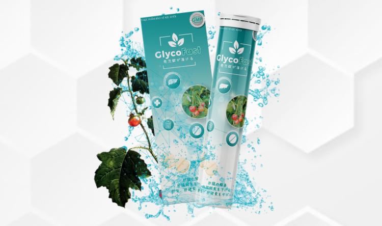 Viên sủi GlycoFast