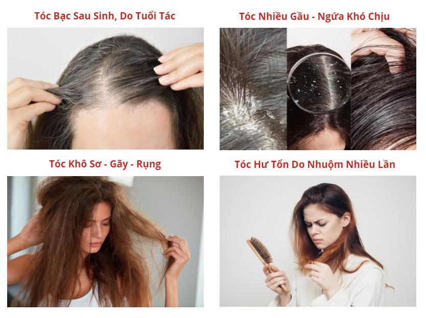 doi tuong su dung sin hair
